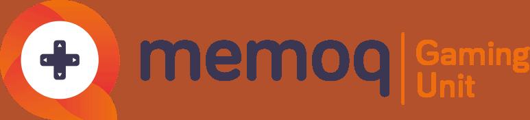 gaming unit memoQ