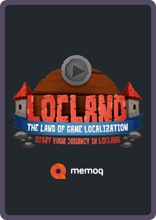 LocLand eBook - memoQ