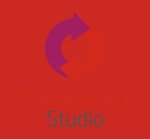 Translation Studio FirstSpirit Integration - memoQ