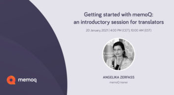 Angelika Zerfass Getting Started Webinar