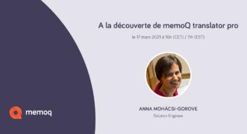 French Webinar Anna Mohacsi