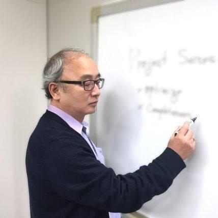 Masaru Kawahara, Rosetta