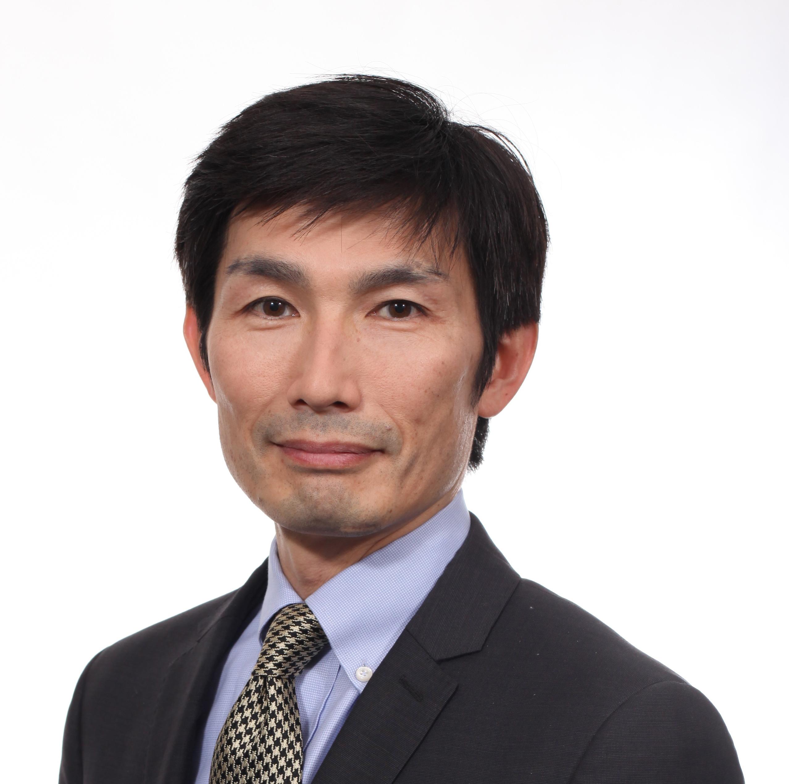 Yo Miura, sales representative, Japan memoQ